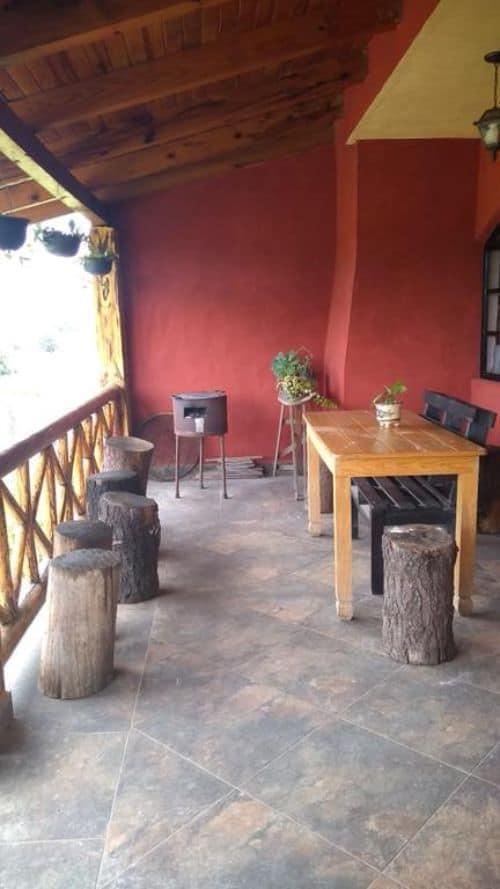 Cabana Tierra Morena 5