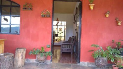 Cabana Tierra Morena 6