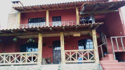 Cabana Tierra Morena 7