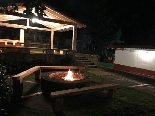 Cabana Traslomita 16