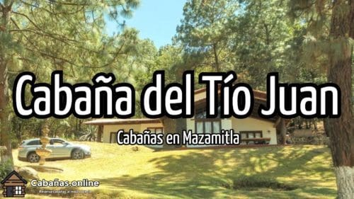 Cabaña del Tío Juan