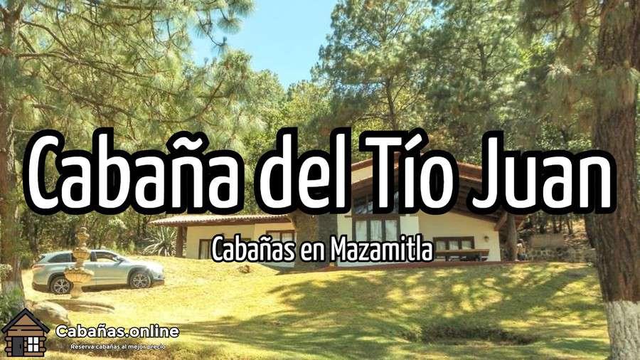 Cabana del Tio Juan