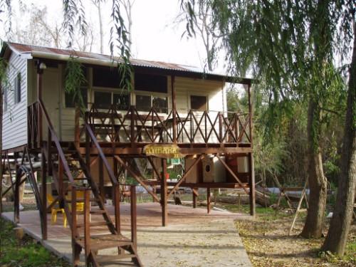 Cabana islena del bosque 39