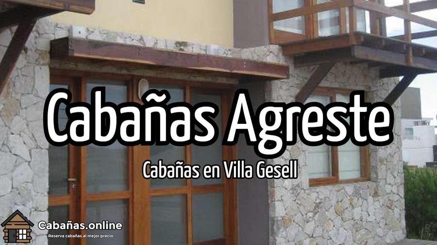 Cabanas Agreste