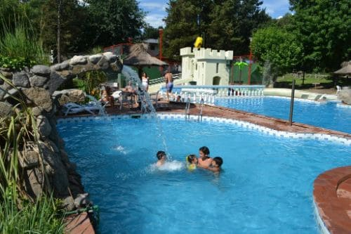 Cabanas Alpendorf 14