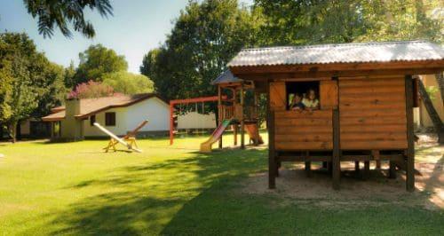 Cabanas Alpendorf 9
