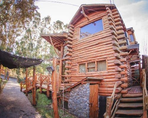 Cabanas Altos del Lago 18