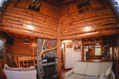 Cabanas Altos del Lago 41