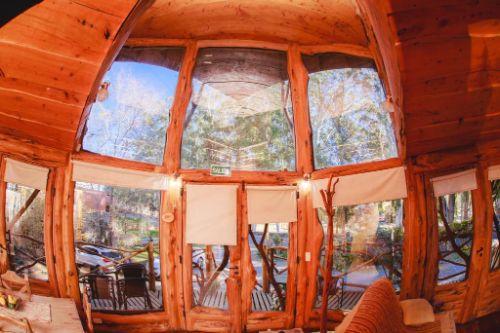 Cabanas Altos del Lago 9