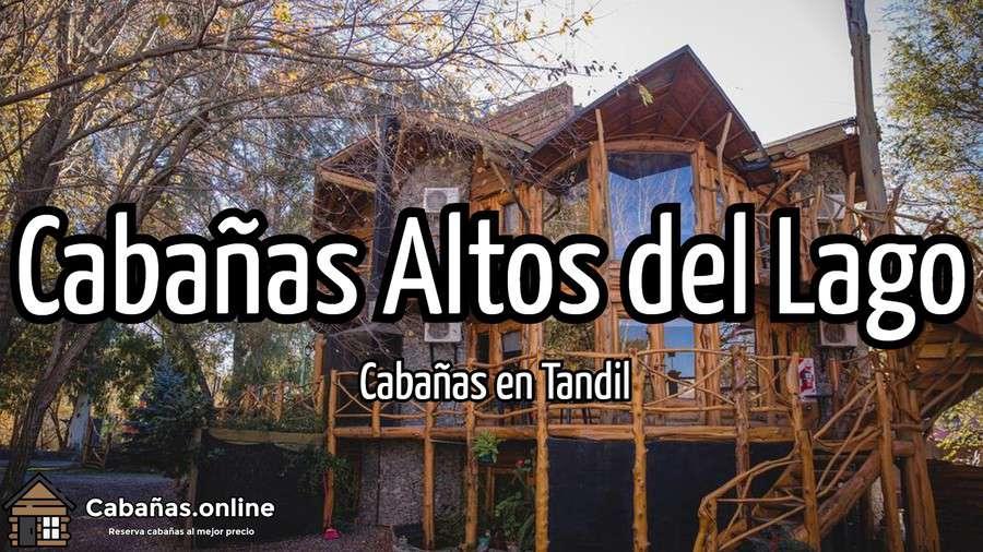 Cabanas Altos del Lago