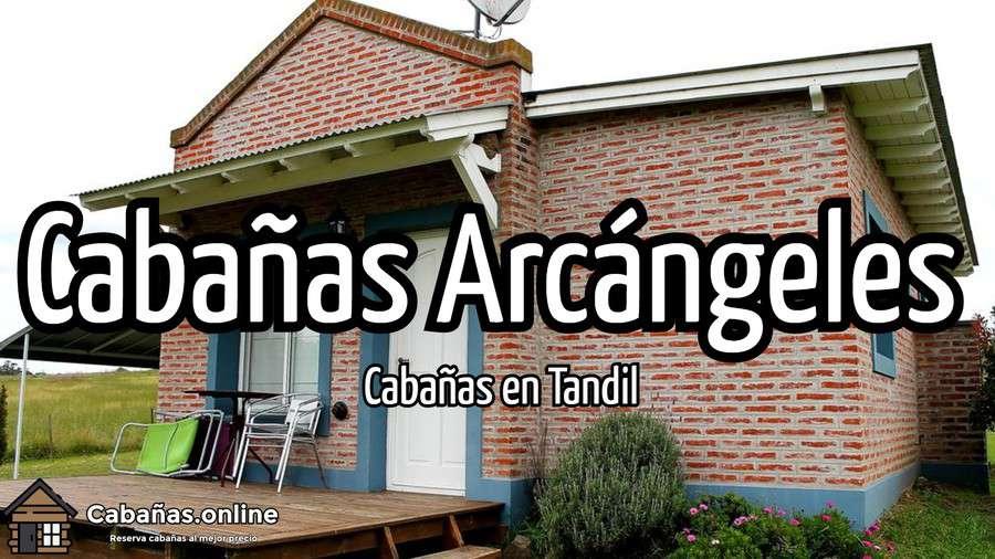 Cabanas Arcangeles