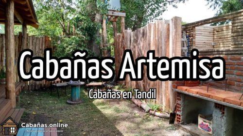 Cabañas Artemisa