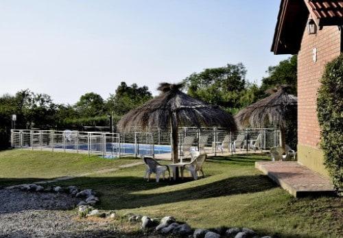 Cabanas Babin Kuk 7