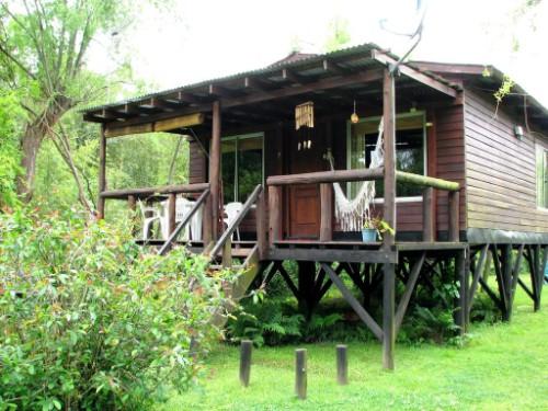 Cabanas Bocas del Tigre 1