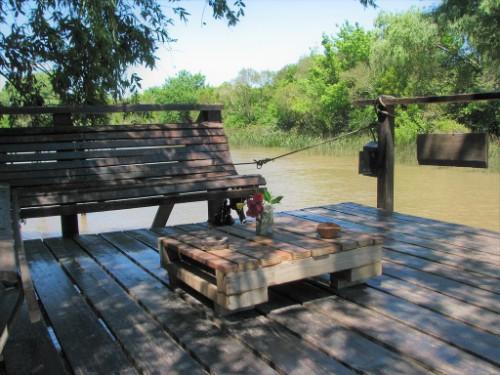Cabanas Bocas del Tigre 27