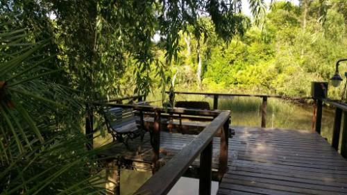Cabanas Bocas del Tigre 30