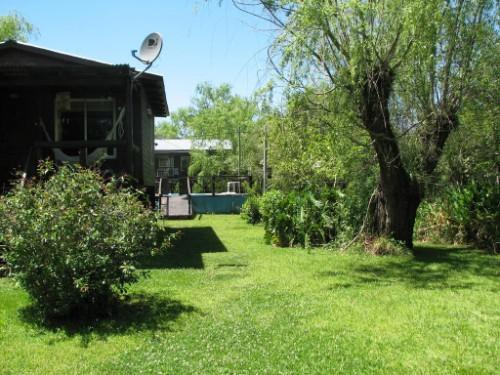 Cabanas Bocas del Tigre 31