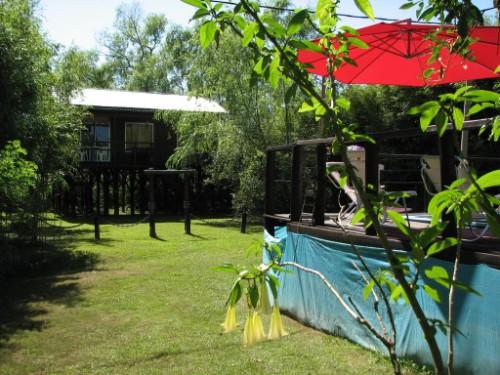 Cabanas Bocas del Tigre 34