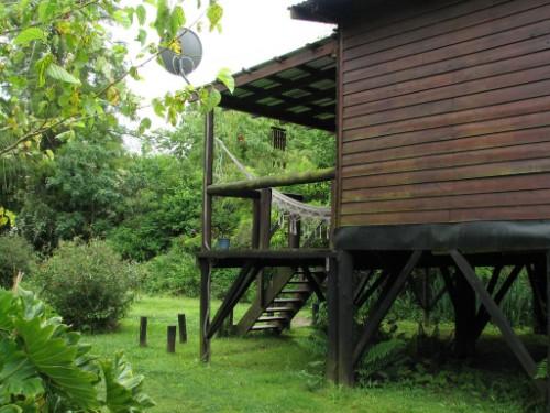 Cabanas Bocas del Tigre 36