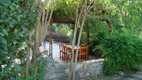 Cabanas Bosque Encantado 27