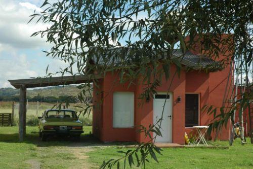 Cabanas Cerro Redondo 36