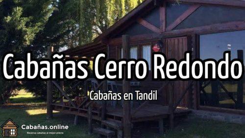 Cabañas Cerro Redondo