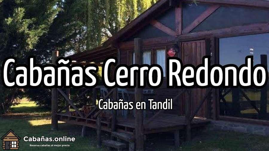 Cabanas Cerro Redondo