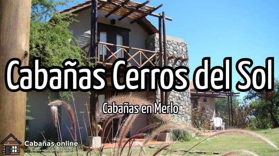 Cabanas Cerros del Sol