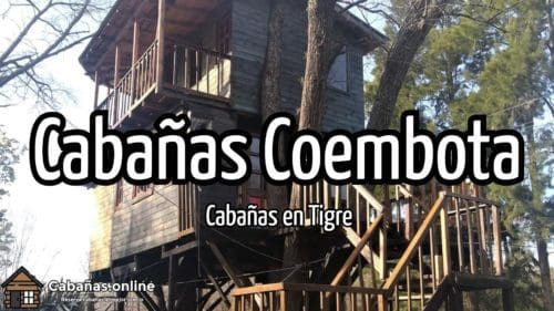Cabañas Coembota