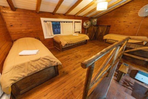 Cabanas Cuatro Horizontes 10