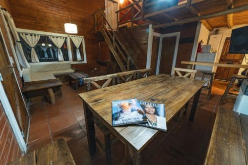 Cabanas Cuatro Horizontes 11