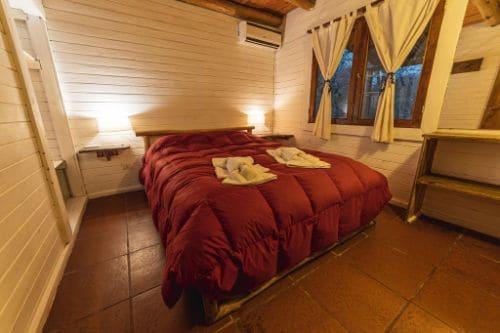 Cabanas Cuatro Horizontes 14