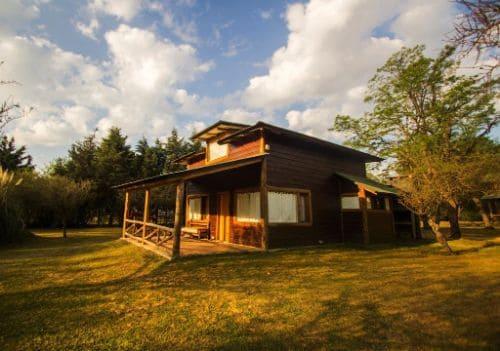 Cabanas Cuatro Horizontes 15