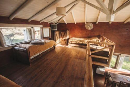 Cabanas Cuatro Horizontes 18
