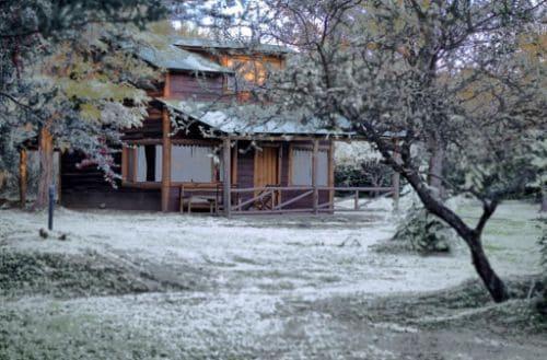 Cabanas Cuatro Horizontes 19