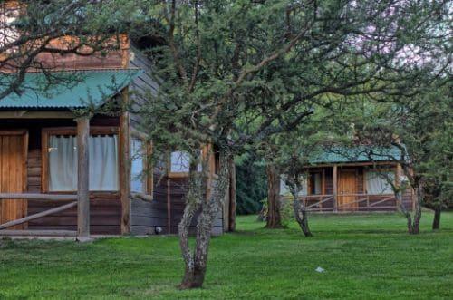 Cabanas Cuatro Horizontes 20
