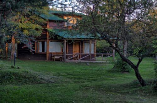 Cabanas Cuatro Horizontes 21