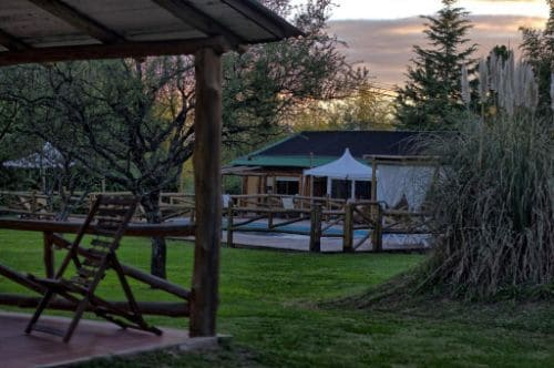 Cabanas Cuatro Horizontes 22