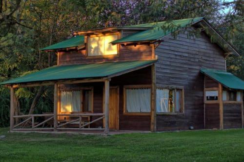 Cabanas Cuatro Horizontes 24