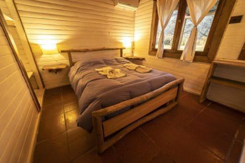 Cabanas Cuatro Horizontes 3
