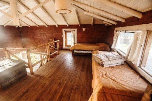Cabanas Cuatro Horizontes 35