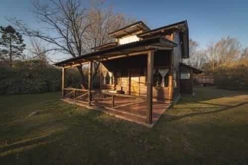 Cabanas Cuatro Horizontes 8