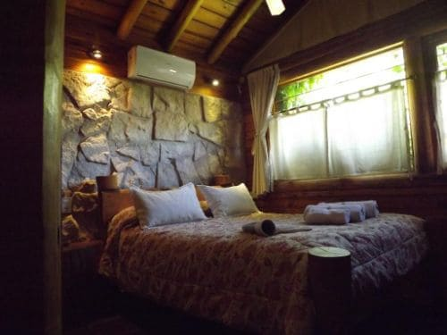 Cabanas Cumelen 1