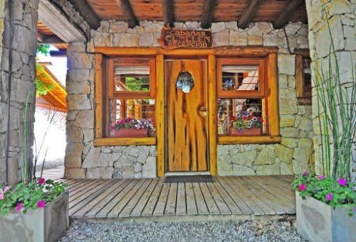 Cabanas Cumelen 13