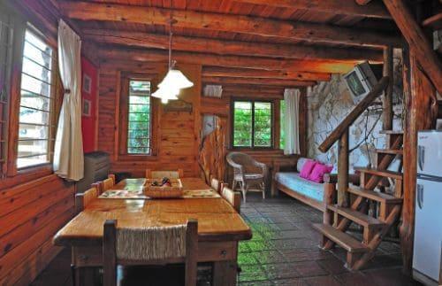 Cabanas Cumelen 26