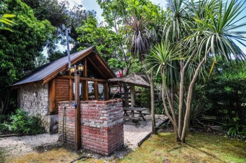 Cabanas Cumelen 7
