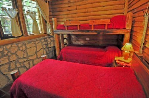 Cabanas Cumelen 9