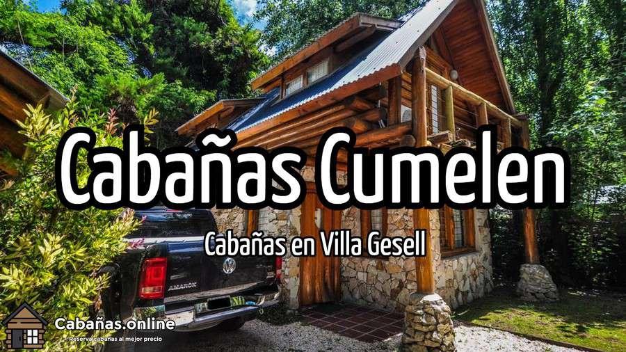 Cabanas Cumelen