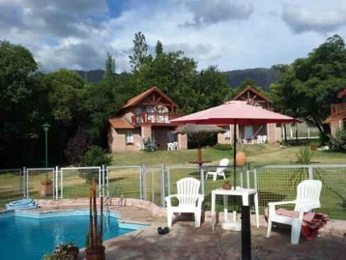 Cabanas Dalga Inn 1