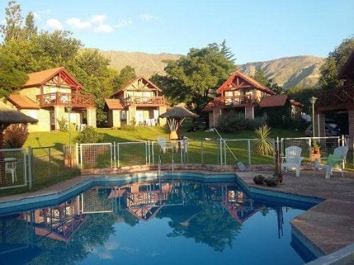 Cabanas Dalga Inn 12